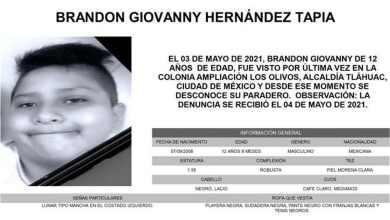 Identifican-a-Brandon-de-12-años-entre-los-muertos-tras-colapso