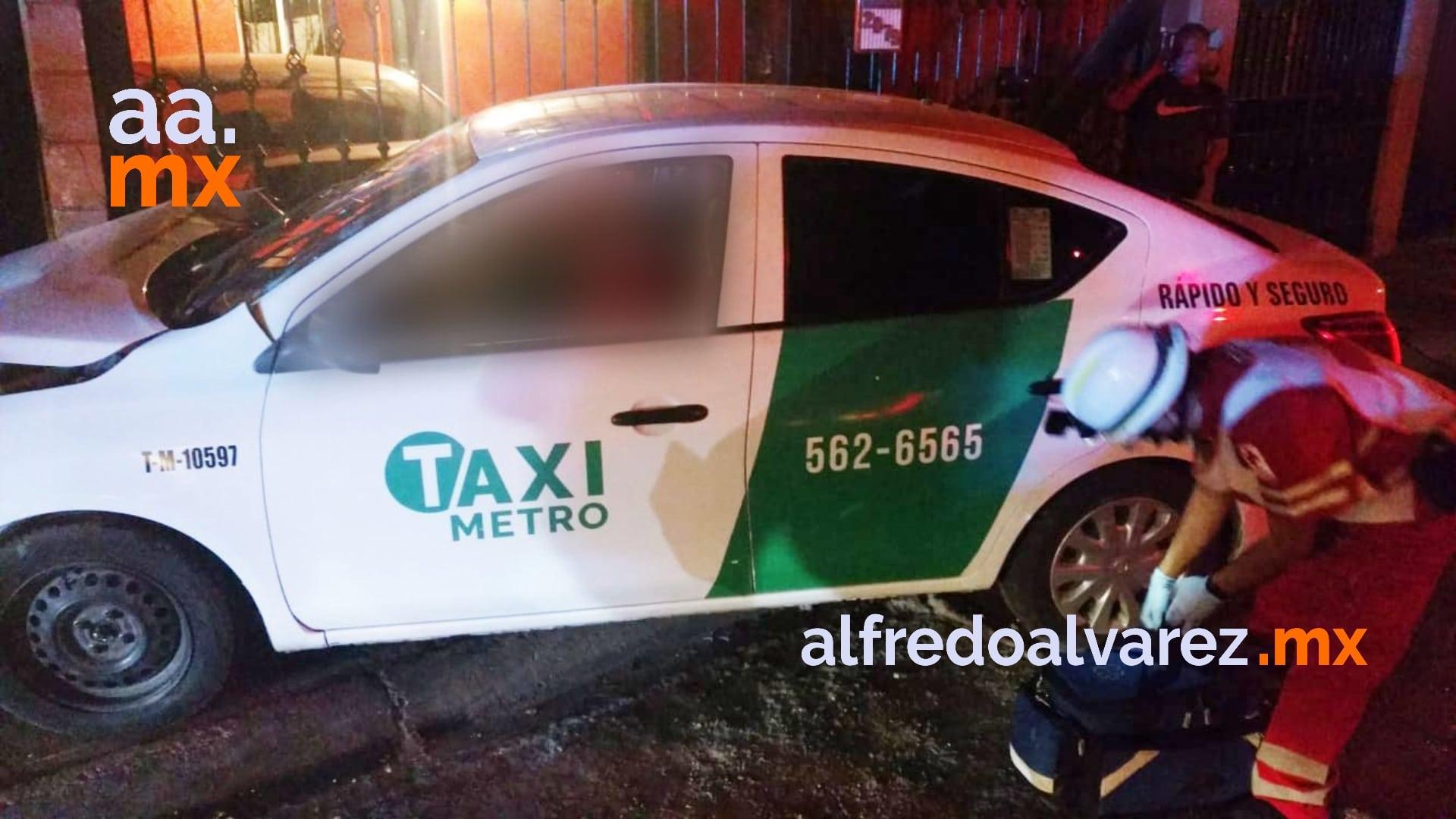matan-a-taxista-durante-servicio