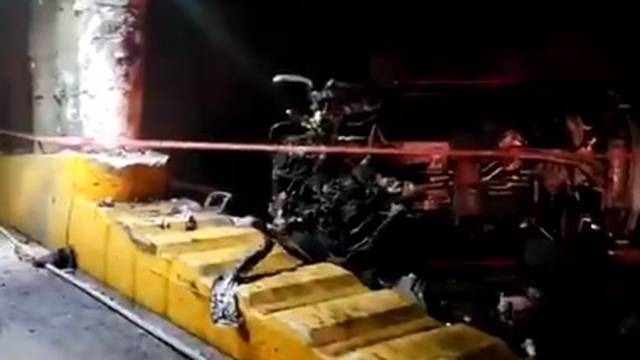 conductor-de-un-lamborghini-muere-calcinado-tras-choque