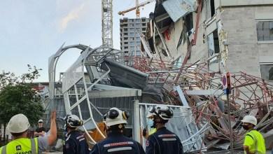 VIDEO-Colapsa-escuela-en-construcción-mueren-trabajadores