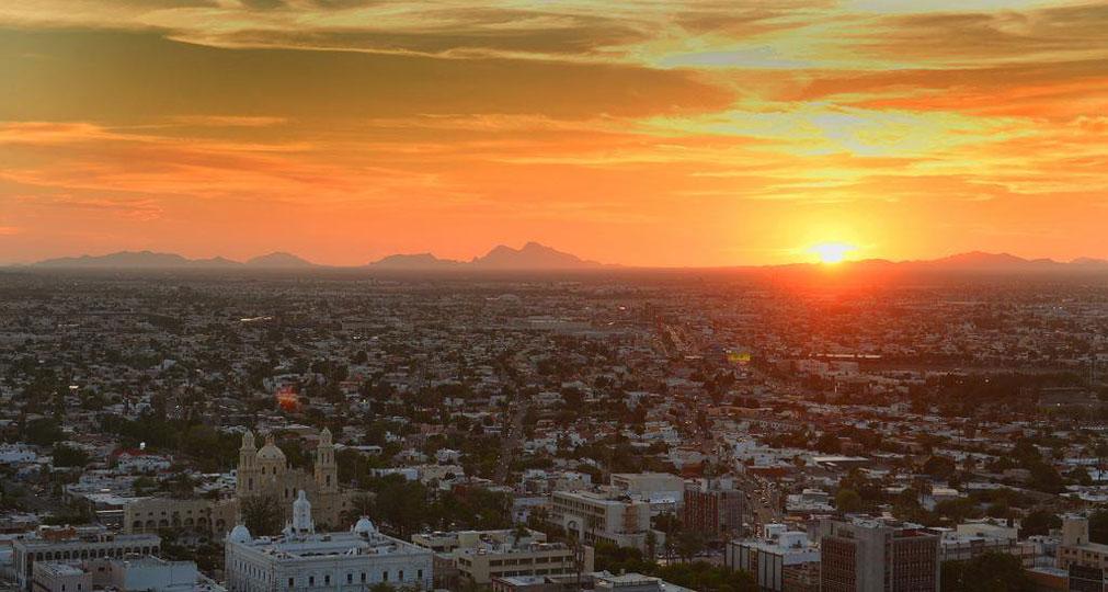 Hermosillo, la ciudad del Sol