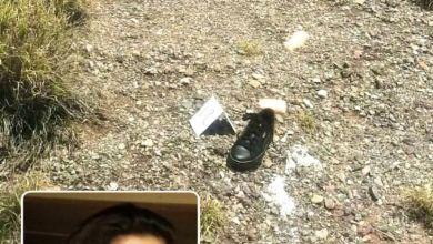 Una menor de edad fue victima de feminicidio, localizaron su cuerpo sin vida a un lado de la carretera Ímuris-Magdalena, en Sonora