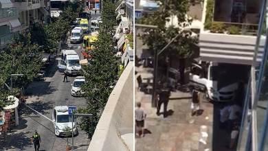 VIDEO-Auto-se-impacta-en-terraza-de-bar-deja-9-heridos