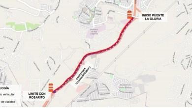 Cerraran-parcialmente-carretera-Tijuana-Rosarito