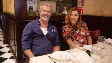 Mel Gibson y Marina del Pilar impulsan industria cinematográfica