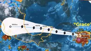 Alerta-Verde-en-Quintana-Roo-por-tormenta-tropical-Grace