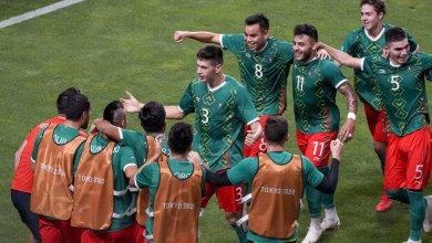 México gana bronce ante Japón en Tokio 2020