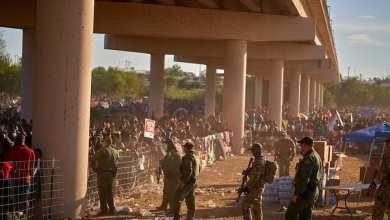 Estados-Unidos-cierra-frontera-para-frenar-entrada-migrantes