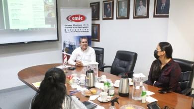 Cámara Mexicana de la Industria de la Construcción (CMIC)