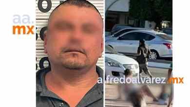 Hombre-intenta-matar-su-esposa-frente-sus-hijos-en-plena-calle