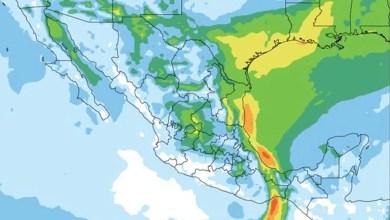Emiten-alerta-por-frente-frío-4-pronostican-lluvias-fuertes