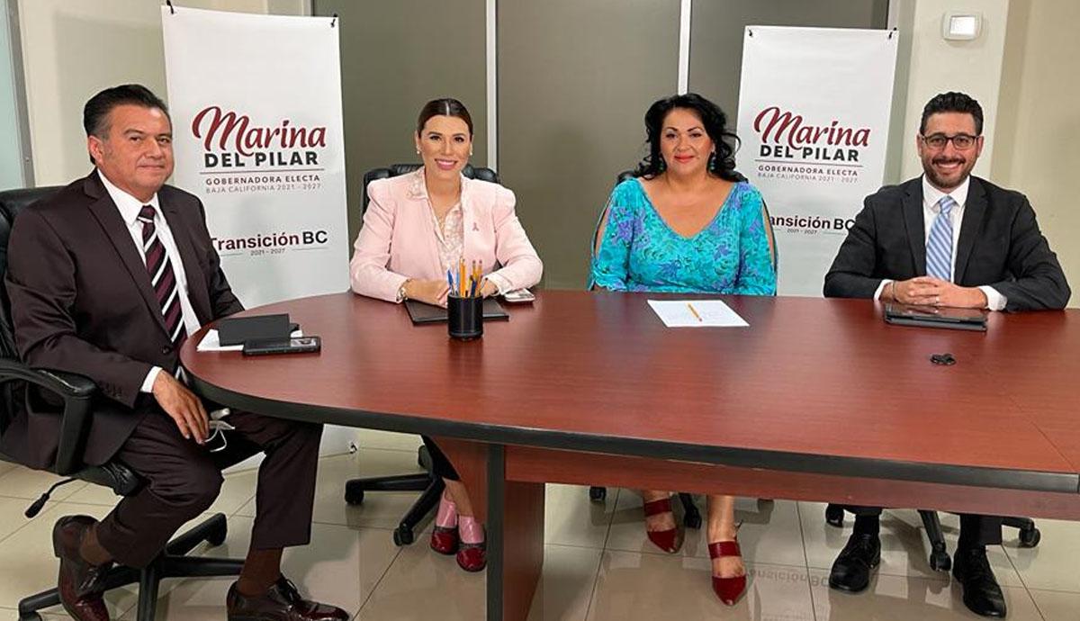 Marina-del-Pilar-anuncia-a-titulares-del-Campo-Turismo-y-Cultura