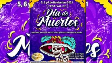 Gobierno-de-Rosarito-invita-a-Festival-de-Día-de-Muertos-2021