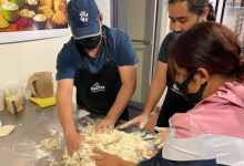 Imparten-talleres-gratuitos-para-elaboración-de-pan-de-muerto