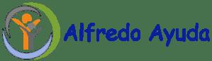logo de Alfredo Ayuda