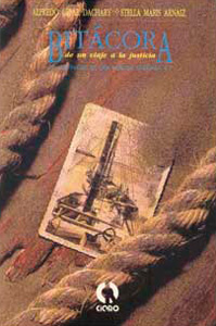 Bitacora de un viaje a la justicia por Alfredo César Dachary