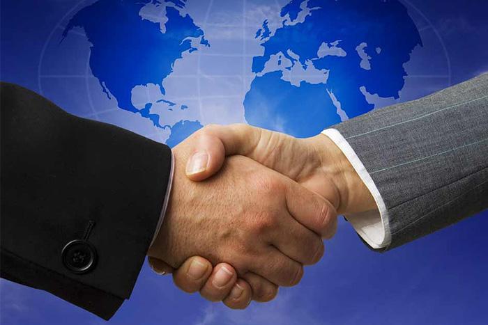 Libre comercio a dos puntas o la nueva geopolítica global.