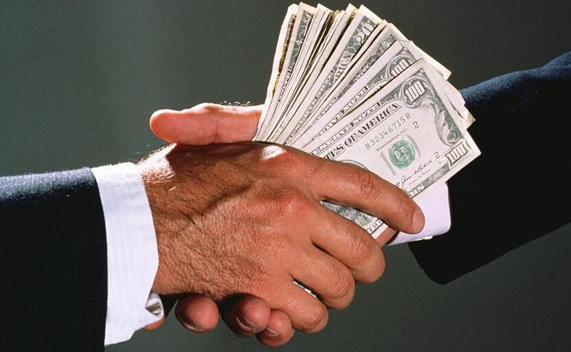 La corrupción: ¿una pandemia mundial?