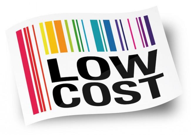 Sociedad low cost, ya es cotidianidad.