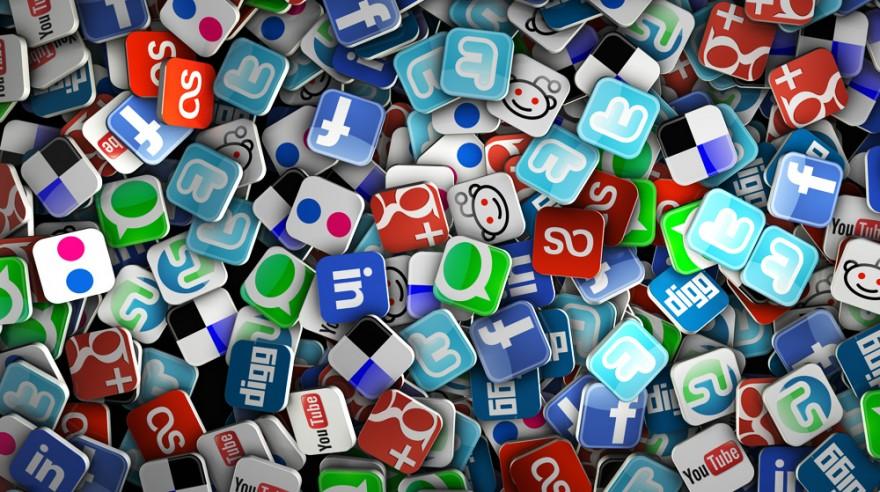 Redes sociales: ¿la sociedad del futuro?