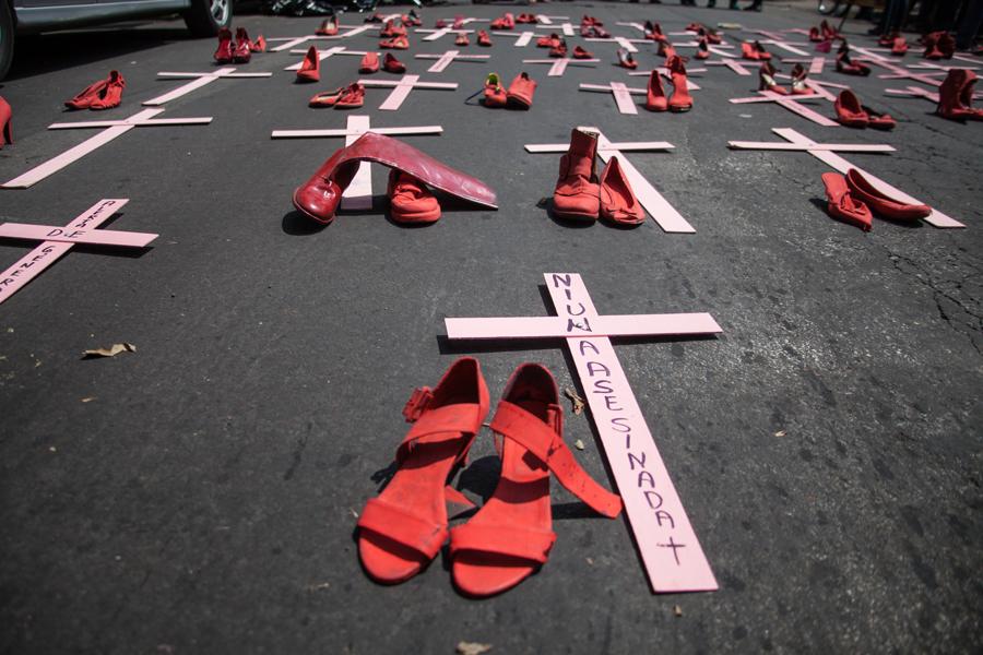 Del maltrato al feminicidio: una tragedia global.