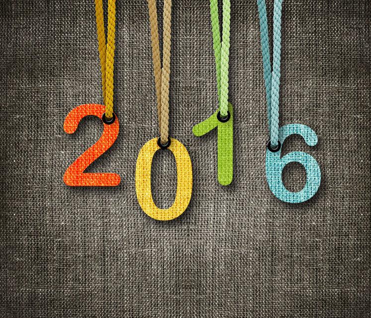 2016, tiempo del cambio.