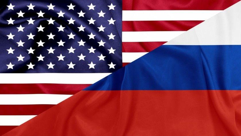 Estados Unidos vs. Rusia.