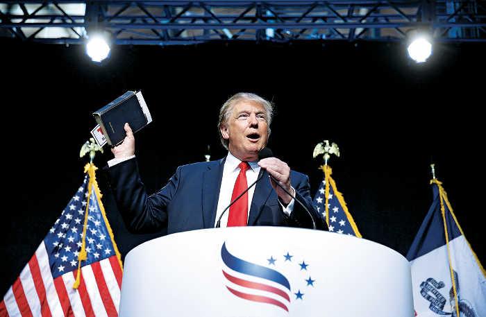 Trump, una nueva estrategia para Estados Unidos y Latinoamérica. (Primera de dos partes)