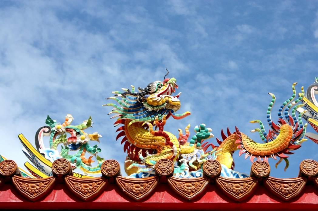 China y la geopolítica del turismo