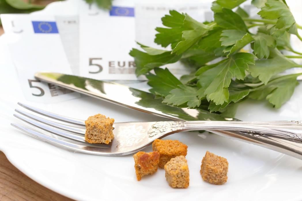 Alimentos: especulación, mercado y hambre