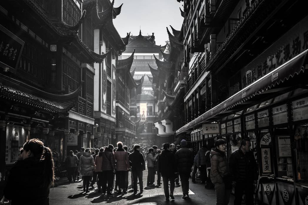 China: un imperio con historia