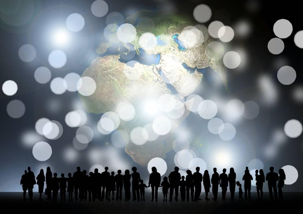 La sociedad cambiante: nuevas alianzas, nuevos enemigos