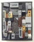 Metal central de Alfredo Ferreiro por Pepe Caccamo expo