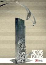 Catálogo da exposición Versos & Formas de PecoFacet