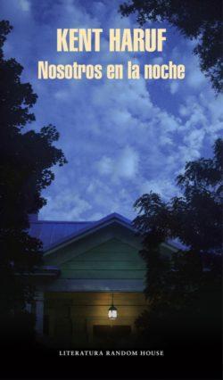 Nosotros en la noche, de Kent Haruf