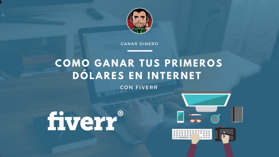 ganar dólares en internet