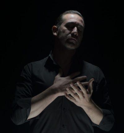 Alfredo Tejada, Cante Flamenco