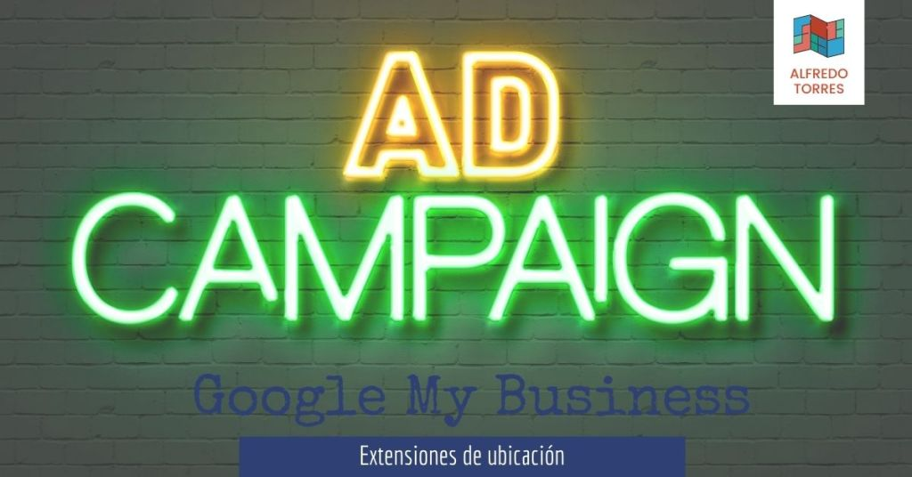 google ads google my business