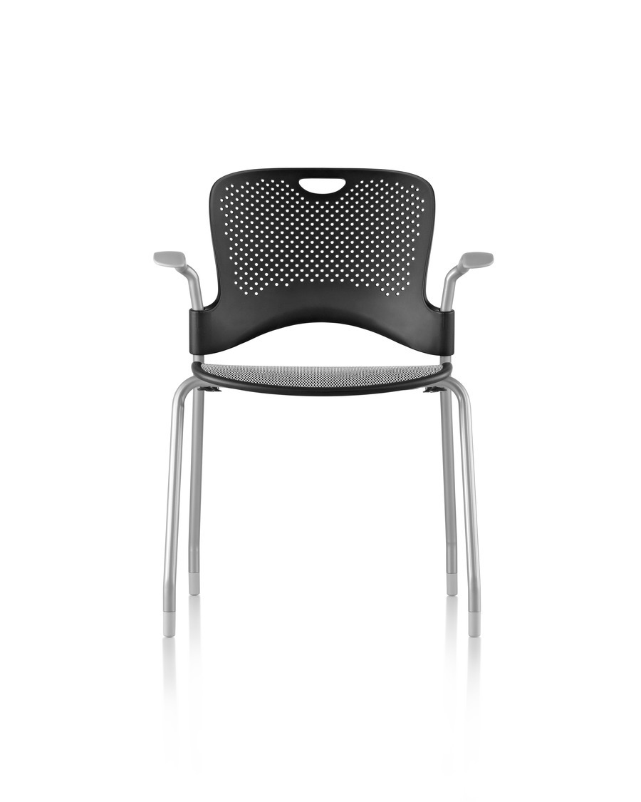 Caper Stacking Chair  Alfred Williams  Company