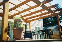 Control the Sun with Patio Covers | Alfresca Outdoor Living