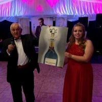Alfretons' St Thomas Lodge Spring Ball Proves Huge Success
