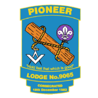 Derbyshire's Scouting Lodge joins Alfreton Masonic Hall