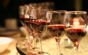 Alfreton Masonic Hall....Presents - Wine Tasting