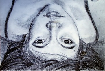 I draw a dream by Alf Sukatmo
