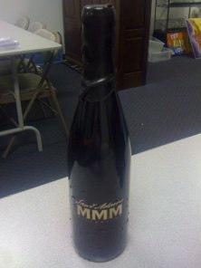 Millennium, released in 1999, pushed past 20% abv