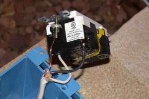 outlet closeup 2