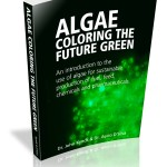 The revised and applied 2nd edition of ebook Algae Coloring the Future Green Available at Amazon.com
