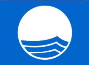 Blaue Flagge Gütesiegel Badequalität