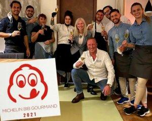 Restaurante Avenida Team