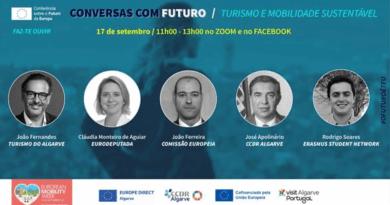 Conversas com Futuro: Turismo e Mobilidade Sustentável